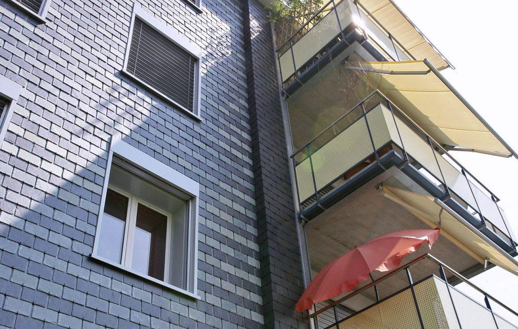 Fassadensysteme von der Engelhardt Dach & Wand GmbH