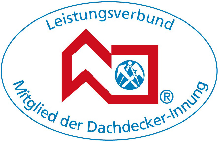 Logo des Leistungsverbund Dachdecker-Innung