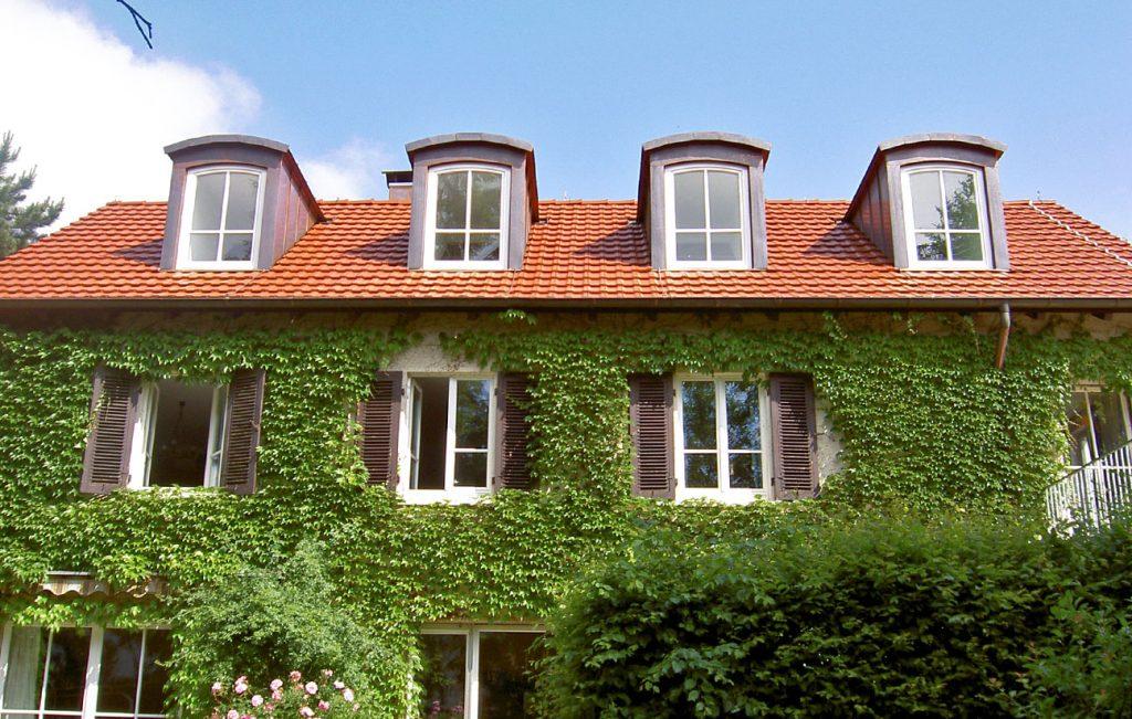 LITEC Fertigdachgauben von Linzmeier, Partner der Engelhardt Dach & Wand GmbH