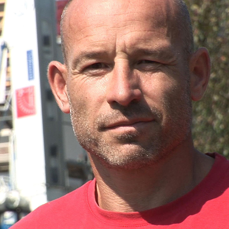 Portrait Peter Engelhardt, Gründer und Geschäftsführer der Engelhardt Dach & Wand GmbH