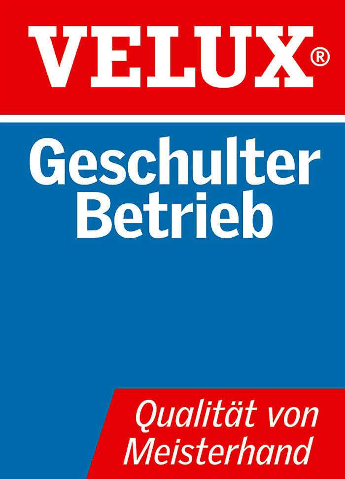 Velux Geschulter Betrieb Engelhardt Dach & Wand GmbH