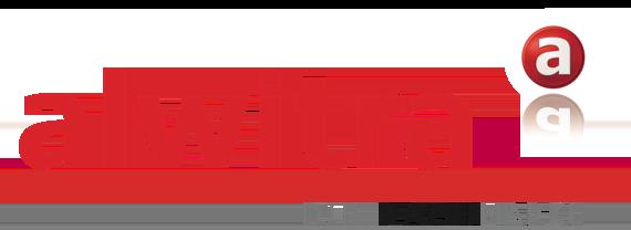 Logo der alwitra GmbH, Partner der Engelhardt Dach & Wand GmbH
