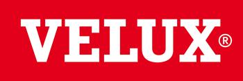 Logo der VELUX Deutschland GmbH, Partner der Engelhardt Dach & Wand GmbH